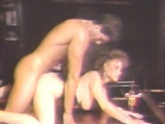 Buffy Davis gets an anal sex fucking by Peter North