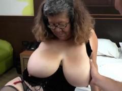 Agedlove bbw granny gloria showing her cunt - 5 3
