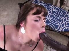 Huge ass slut riding cock in her slick butt hole