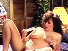 Daisy Has A Fantastic Threesome