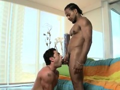 movie of big cock in black gym shorts gay Joey here, This we