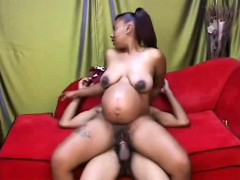 Cookie Gives Up Her Black Pussy To Bbc