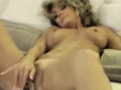Hottest Milf Ever Orgasms On Webcam