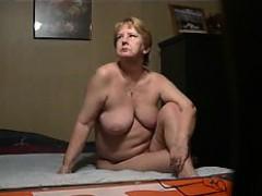 Grandma girl_240p