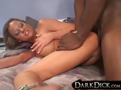 Sophia Fucked Hard starring