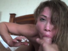 Hot Babe Rita Rush Gets Slammed