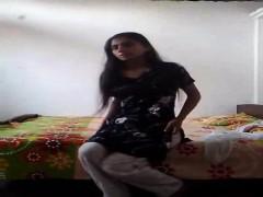 Indian Woman Nude Display