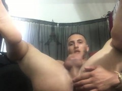 Amateur Zeak King Webcam Jerk Off