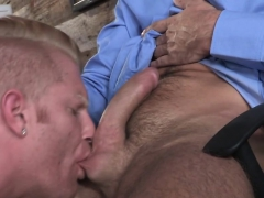 Good Looking Stud Got Penetrated By His New Friend