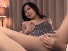 Horny Japanese Slut Fuck
