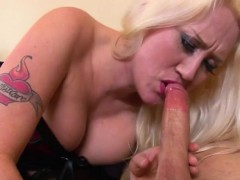 Alana Evans encounters deep anal fucked