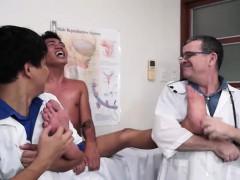 Doctor Tickles Jude