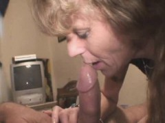 Firzzy Haired Crack Addicted Street Whore Sucking Dick POV