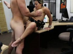 Bitch Police Officer Rents Her Hot Body