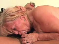 Senior Citizen Pleasures The Erotic Fingering In POV