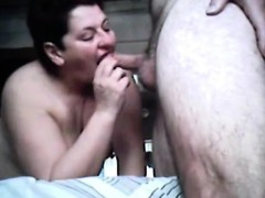 Amateur vid with my 51 years old wife Samantha