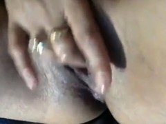 47 years old and fingering my pussy and as