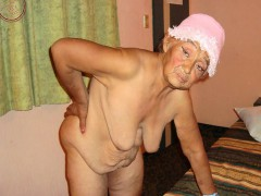 Omageil granny softcore pics compilation