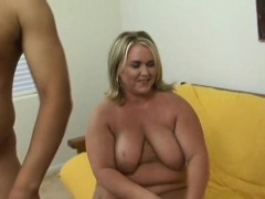 Ryle is a super-size vixen with a nice pair of huge
