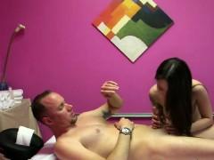Chick Jesse Loads Gives Nuru Massage To Client