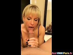 Epic Blonde With Big Tits Does Anal Sex
