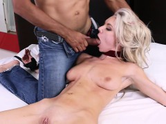 PunishTeens- Molly Mae Tied Up and Brutally Fucked
