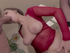 brazoz - Ashley Adams - she shows you how to