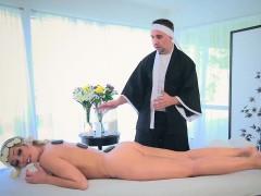 Brazzers - Dirty Masseur - Holistic Healing