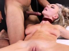 Bondage slave game and mature blonde black stockings xxx Dec