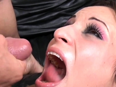 Amber Rayne Horny And Naughty Anal Slut