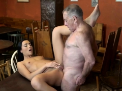 Old guy fucks whore and man jerking off Can you trust your
