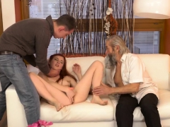 Old young bdsm Unexpected practice with an older gentleman