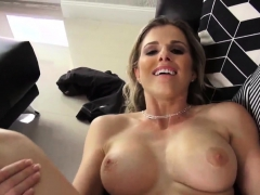 Milf cunt spread and intense fuck Cory Chase in Revenge On Y