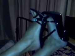 High Heels Feet Foot - Uzun Topuklu Olmazsa Sexy Olmaz