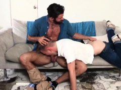 Gay Teen Chum's Brothers Public Being A Dad Can Be Hard.