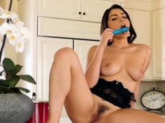 Italian Pornstar Sex And Cumshot