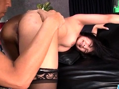 Casting turns wild for cock su - More at javhd.net