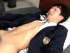 Asian Gay Twinks