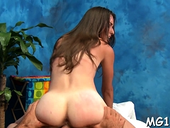 Extraordinary Miss Sandy Sweet Adores Fucking Around A Lot