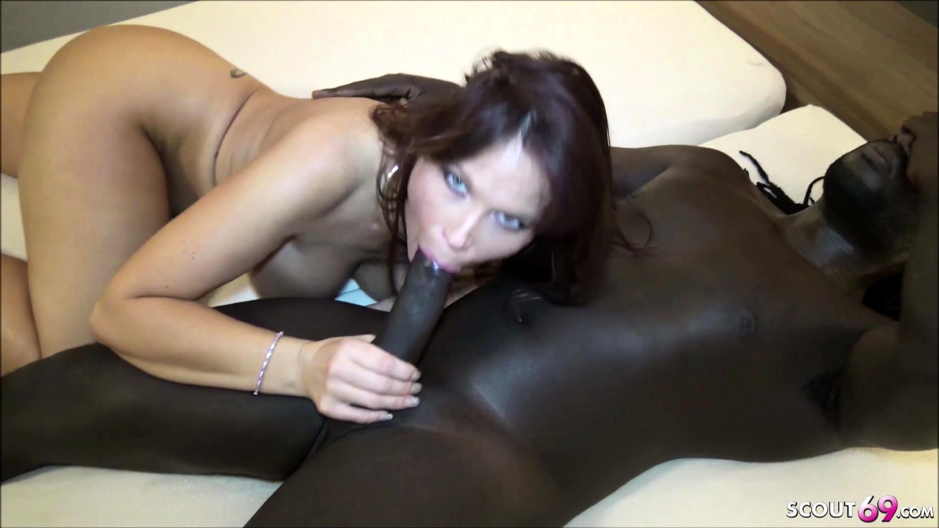 mature deep anal
