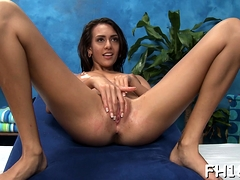 Pipe Riding By Insatiable Chick Janice Griffith