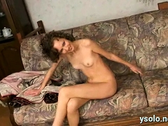 Amazing Bare Solo Scenes Of Raw Vagina Fingering Pleasures