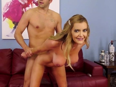 Hot and naughty MILF Linzee Ryder had a wild adventure