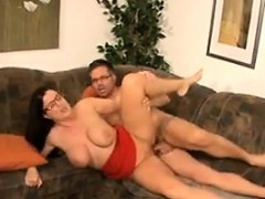 Thick German MILF With Great Tits